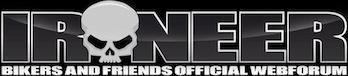 ironeer bikers & friends official webforum