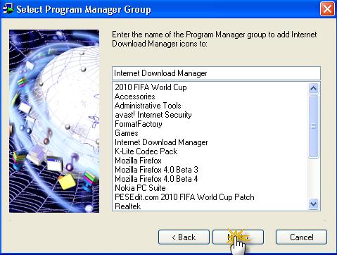 حصريا التحميل الأول عالميا Internet Download Manager 6.02