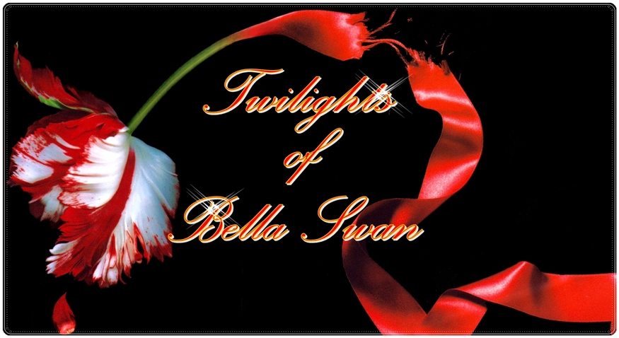 Twilights of Bella Swan - After 7 years