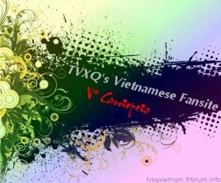 »†« TVXQ Vietnamese Fansite »†«