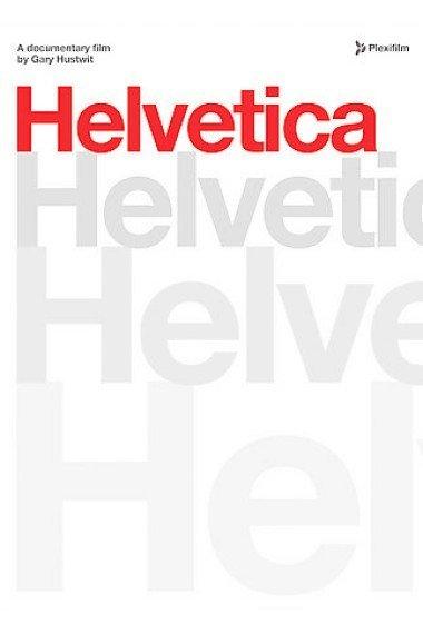 Helvetica (Belgesel)