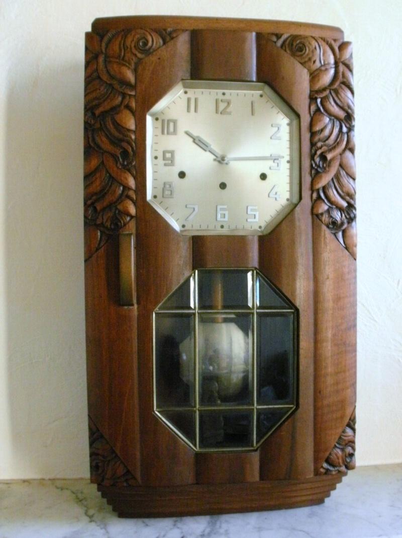 horloge carillon westminster kienzle. Black Bedroom Furniture Sets. Home Design Ideas