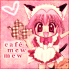 Mini mew mew