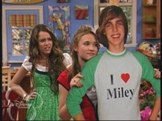 Capitulos de la segunda temporada de Hannah Montana en español latino ...