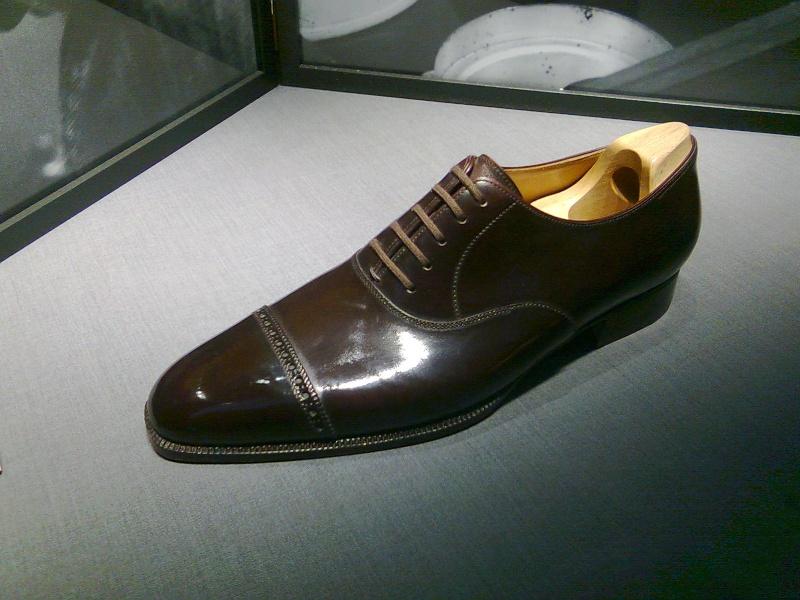 5dc0bf7b8714d8 prix chaussures sur mesure john lobb