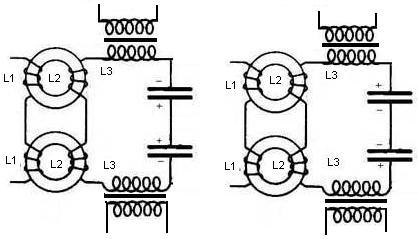 Папалекси схема генератора схемы питания