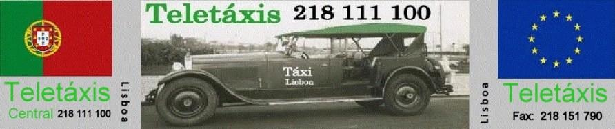Forum dos motoristas de Táxi