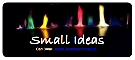 Small Ideas