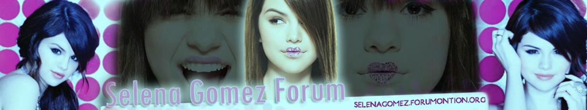 Selena Gomez's Fanclub