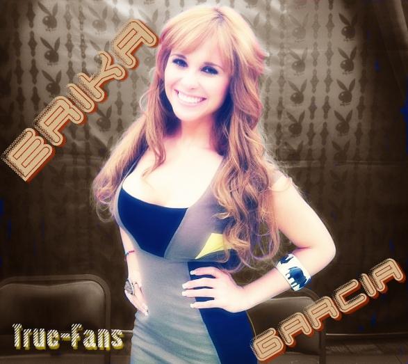 Erika Garcia - TrueFans ♥