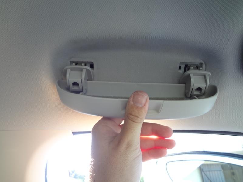 support lunette pour voiture