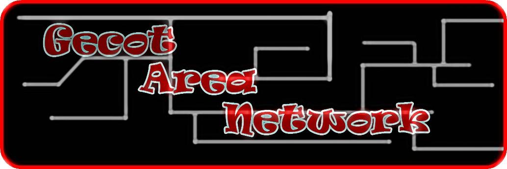 Gecot Area Network
