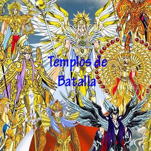 Templos guerreros
