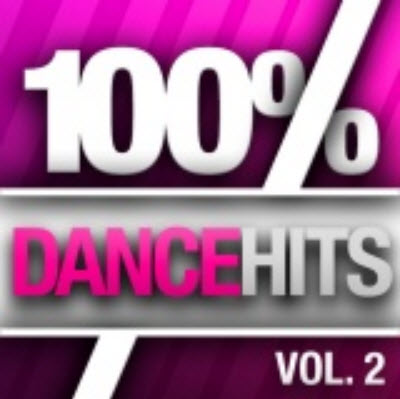 100% Dance Hits Vol. 2 (2010)