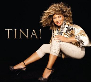 Tina Turner - Tina (2008)