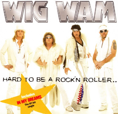 Wig Wam - Hard To Be A Rock'n Roller.. (2005)