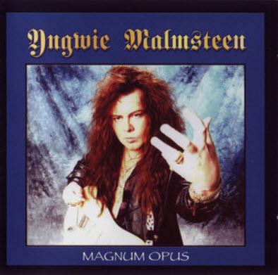 Yngwie Malmsteen - Magnum Opus [Lossless]