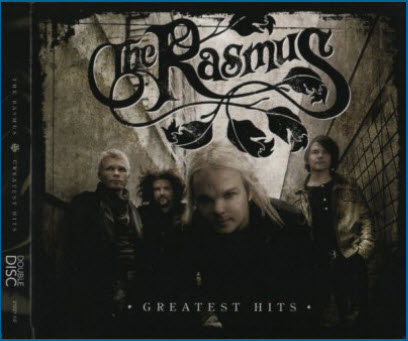 The Rasmus - Greatest Hits (2CD) (2008) [Lossless]
