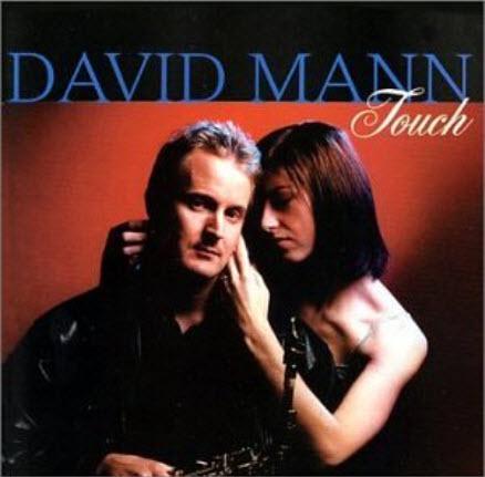 David Mann - Touch (2001)