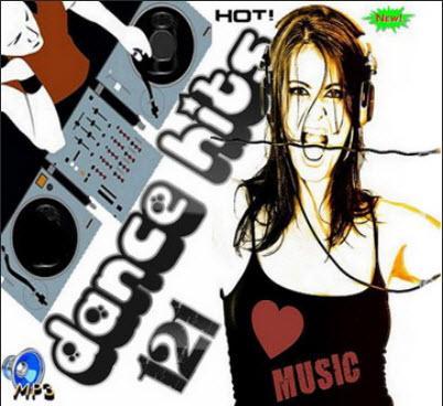 VA - Dance Hits Vol 121 (2010)