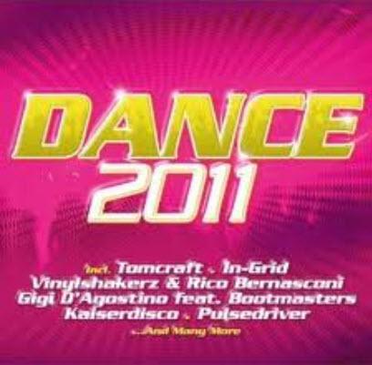 VA - Dance 2011
