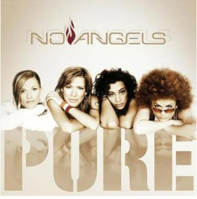 No Angels - Pure (2003) [FLAC]