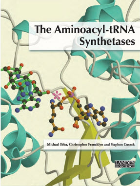 Aminoacyl-Trna Synthetases (Molecular Biology Intelligence Unit) by Michael Ibba