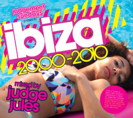 Judgement Sundays Present Ibiza 2000 (2010)