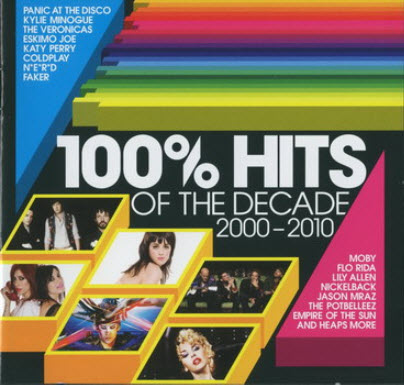 Hits Of The Decade 2000 � 2010