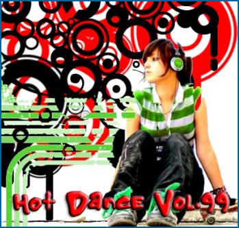 VA - Hot Dance Vol.99 (2010)