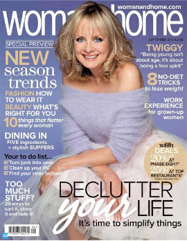 Woman & Home - September 2010