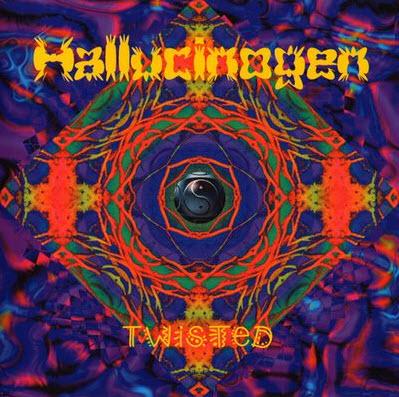 Hallucinogen - Twisted (1999)