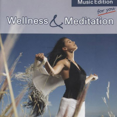Arnd Stein - Wellness And Meditation (2006)