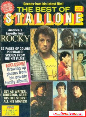 The Best of Stallone
