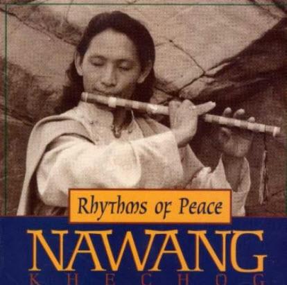 Nawang Khechog - Rhythms of Peace
