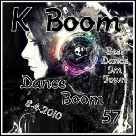 K-Boom Dance Boom 57 (2010)