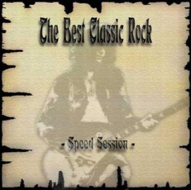VA - The Best Classic Rock (12CD) (2009)