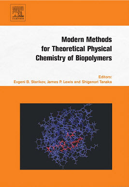Modern Methods for Theoretical Physical Chemistry of Biopolymers by Evgeni Starikov
