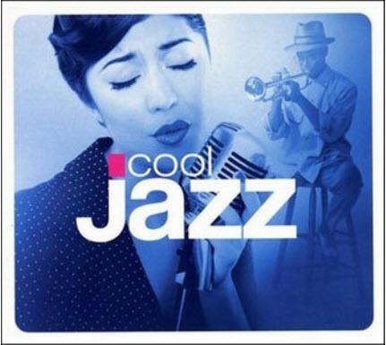 Cool Jazz (2010) 2CD