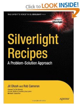 Silverlight Recipes: A Problem-Solution Approach, 2nd Edition