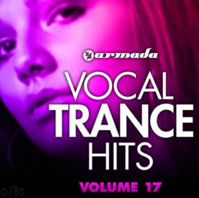 VA - Vocal Trance Hits Vol 17 (2010)