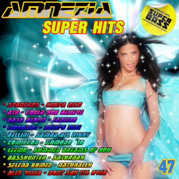 VA - Amnezia Super Hits 47 (2010)