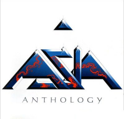 Asia - Anthology (1997) [Lossless]
