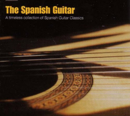 The Spanish Guitar classics