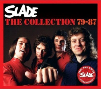 SLADE - The Slade Collection 79-87 (2007)