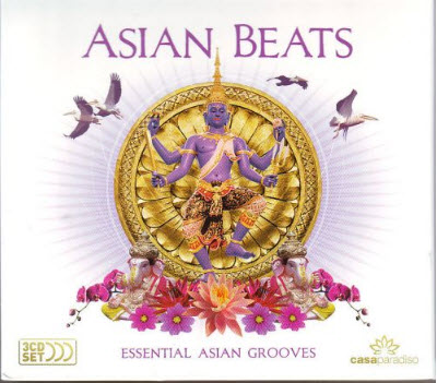 VA - Asian Beats - Essential Asian Grooves (2008)