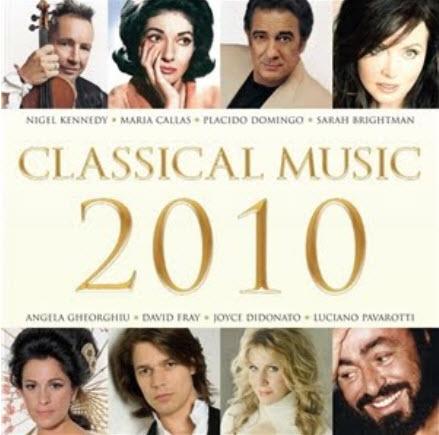VA - Classical - 2010