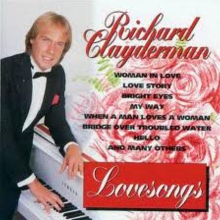 Richard Clayderman � Songs Of Love