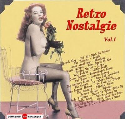 VA - Retro Nostalgie - 2008