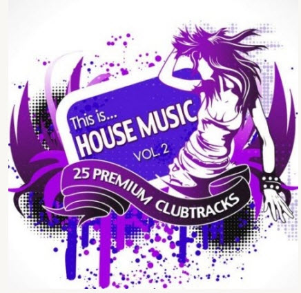 VA - This Is...House Music Vol.2 (2011)